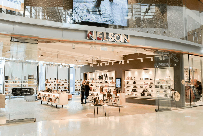 Retail verlichting Lichtplanners